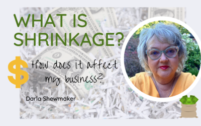What is Shrinkage?